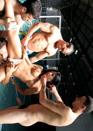 15on1 15on1 Model Mico Brunettes Matureswingers