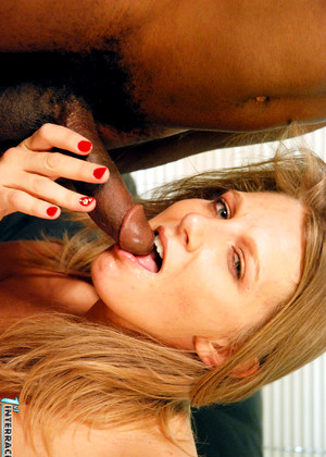 1stinterracial 1stinterracial Model Jada Cock Sucking Mckenzie