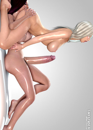Affect3d Tara Clips Tranny Vaginas