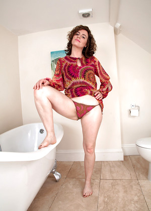 Auntjudy Sofia Matthews 10musume Spreading Tame