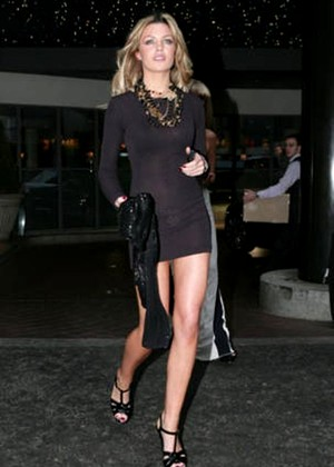 Babylonx Abigail Clancy Ticket Celebrities Hooker
