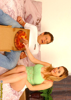 Bigsausagepizza Heather Sexychut Blonde Cutey