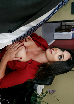 Alison tyler big tits at work