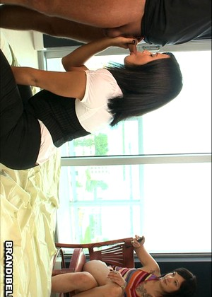 Brandibelle Brandi Belle Zara Amateur Asian Voyeur Round Ass