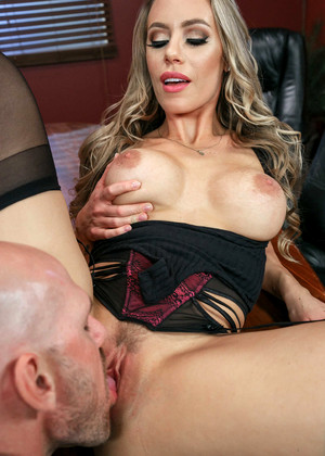 Brazzersnetwork Nicole Aniston Galeri Big Tits Defiled18
