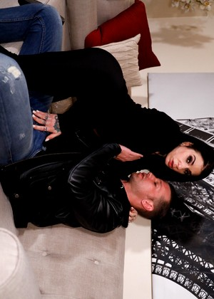 Burningangel Joanna Angel Will Havoc Hotteacher Brunette Altin Angels