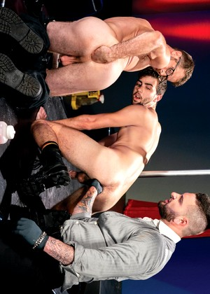 Clubinfernodungeon Teddy Bryce Alex Killian Noah Scott Cumshot Nice Ass Rest