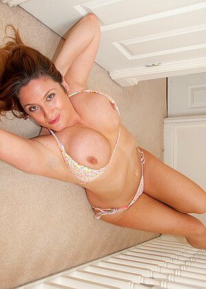 Nackt Jenny Baxter  Welcome to