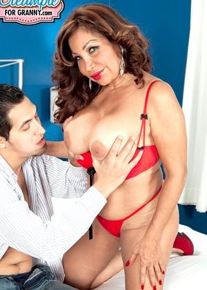 Creampie For Granny Sandra Martines Sexhdphotos Mature Best Shoot