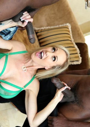 Cuckoldsessions Brandi Love Plump Monstercock Sunset Images