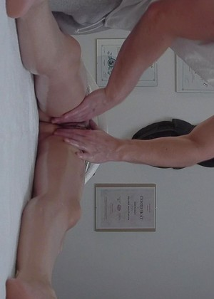 Czechmassage Czechmassage Model Babetodat Oil Doll Fuck