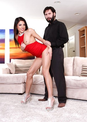 Devilsfilm Devilsfilm Model Jada High Heels Foto2 Hot