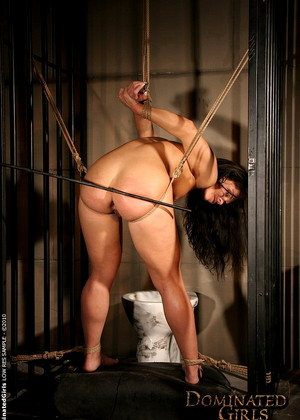 Dominatedgirls Dominatedgirls Model Shawed Bdsm Sex Heel