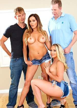 Francesca Le Aj Applegate Mark Wood Bill Bailey jpg 9