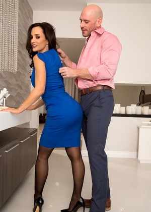 Evilangel Lisa Ann Cyber Stockings Hillary