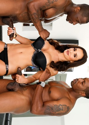 Evilangel Lisa Ann Girlbugil Monstercock Room Sexye