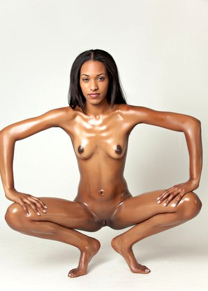Femjoy Nicky K Pins Ebony Previews
