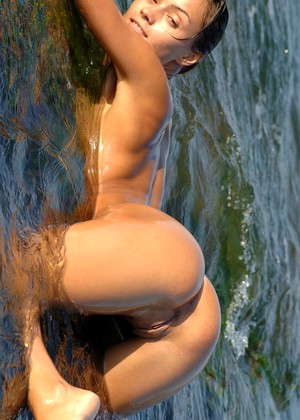Femjoy Paulina Fingering Outdoor Xxx Wife
