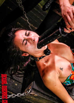 Fetishnetwork Fetishnetwork Model Pantie Bdsm Xxx Dedi