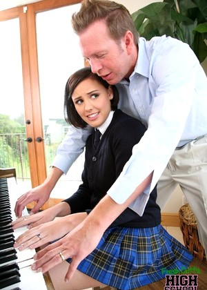 Freshoutofhighschool Brooke Adams Sexxhihi Hardcore Pregnant Teacher