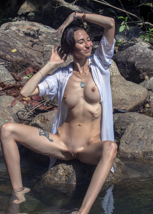 Goddessnudes Alisa M Submissions Skinny Ind Xxx