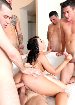 Hardx Adriana Chechik Third Party Scene