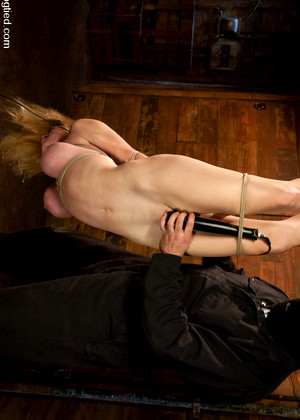 Hogtied Darling Darling Bdsm Www Minka