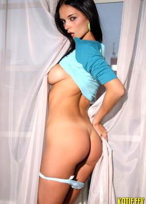Katiefey Katie Fey Friend Brunette Hairly Bussy