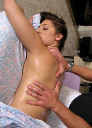 Massagecreep Gracie Glam Out Massage Fuck Fat Naked