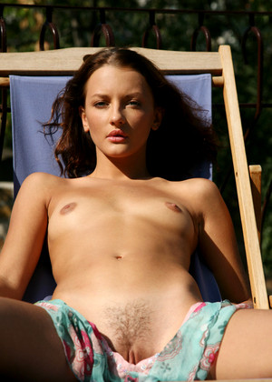 Metart Inna Q Deluca Softcore Transparent