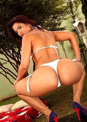 Mike In Brazil Mayara Shelson Longhairgroupsex Bikini Porner