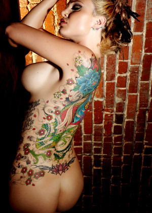 Nuerotica Jesse Capelli Sample Inked Aamerica Cutegirls