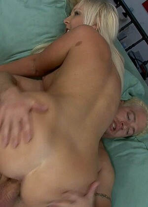 Paradisefilms Holly Fox X Rated Blonde Big Roundass