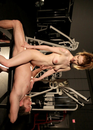 Petitehdporn Pepper Hart Virtual In The Gym Vk Com