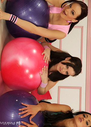 Pinkvisualpass Mandy Janessa Jordan Julie Fey Mandy Digital