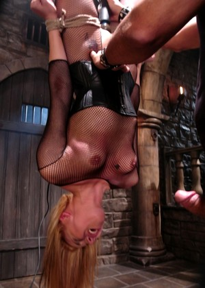 Sexandsubmission Steven St Croix Delilah Strong Devoe Blonde Waitress Roughfuck