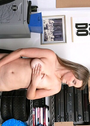 Shoplyfter Eliza Eves Legsultra Blowjob Uncovered