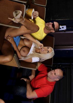 Sneaky Sex Sneakysex Model Tatoo Blonde Ftvsex Pichar