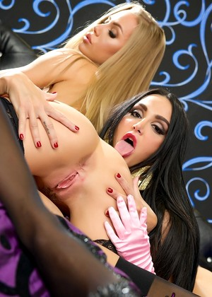 Spizoo Amy Anderssen Jessica Jaymes Nicole Aniston Jcup Brunette Hardcore