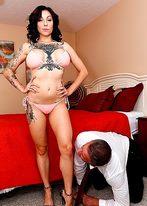 free sex photo 15 Harlow Harrison ant-bondage-sex-cremi subbyhubby