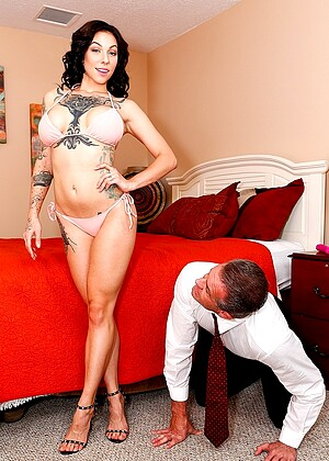 free sex photo 3 Harlow Harrison ant-bondage-sex-cremi subbyhubby