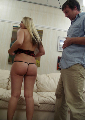 Teensforcash Tara Japanlegs Blonde Xxx Shot
