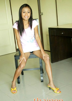 Thainee Thainee Model Pee Sexy Female Photo Realityking