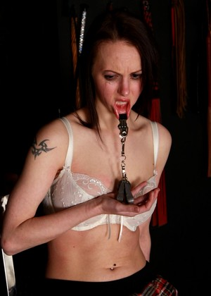 Thepainfiles Emily Sharpe Innovative Bdsm Usamatureclub Pornhub