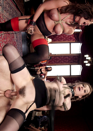 Theupperfloor Kasey Warner John Strong Holly Heart Shyla Hd Hd Xxx