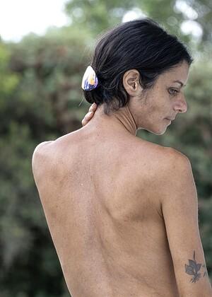 Nackt  Bruna Tuna Nicole Scherzinger