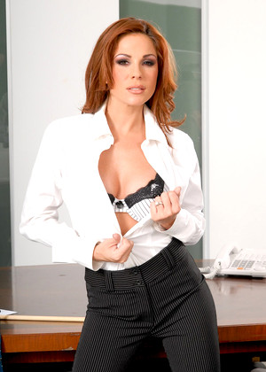 Wickedpictures Kirsten Price Angel Redhead Milf Wife