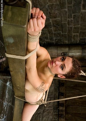 Wiredpussy Sandra Romain Princess Donna Dolore Vintage Bdsm 40plus50plusmagazine