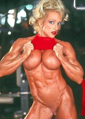 Wonderfulkatiemorgan Wonderfulkatiemorgan Model Giral Muscles Phots