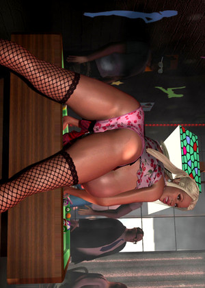 Wonderfulkatiemorgan Wonderfulkatiemorgan Model Mean 3d Tits Network